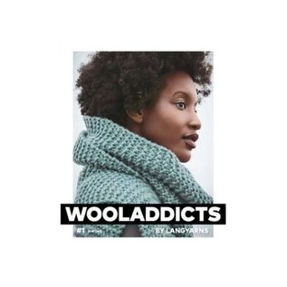 Wool Addicts Book 1 Instructions