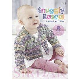 Surdar Snuggly Rascal  DK Book