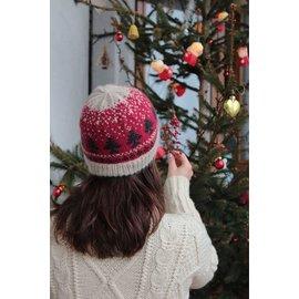 Christmas Holiday Hat Class Tuesday Nov 6 & 20