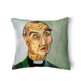 Tata Naka Cluedo Prints Cushions