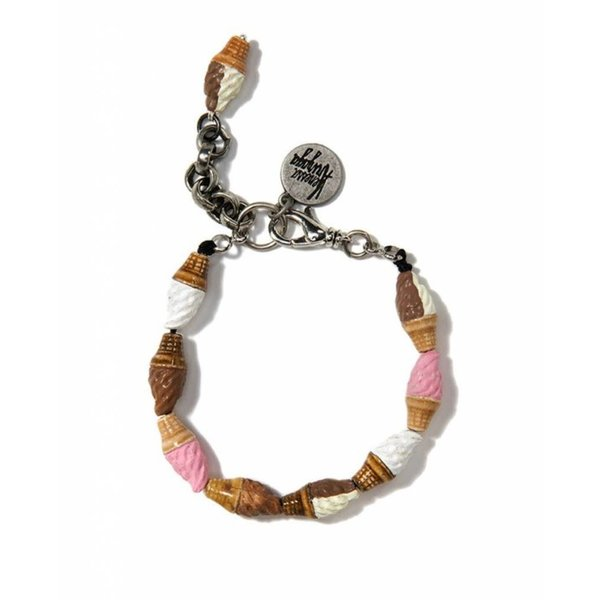 Venessa Arizaga Mr. Softee Bracelet
