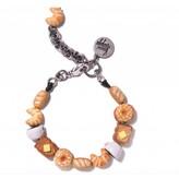 Venessa Arizaga Breakfast in Bed Bracelet