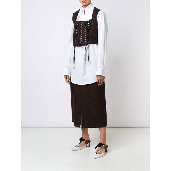 Tome Wool Vest