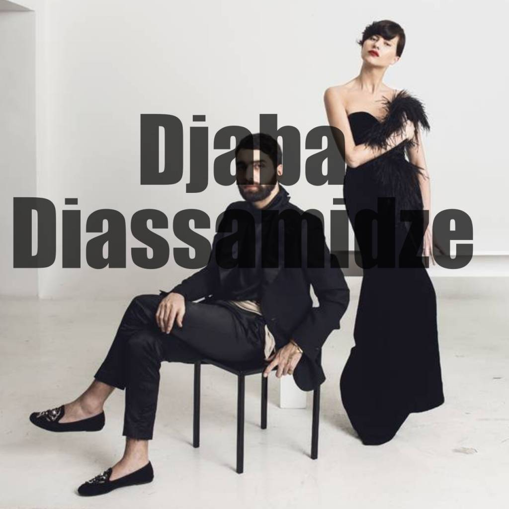 Djaba Diassamidze
