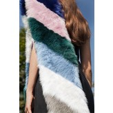 Charlotte Simone Psychedelic Suzy Scarf