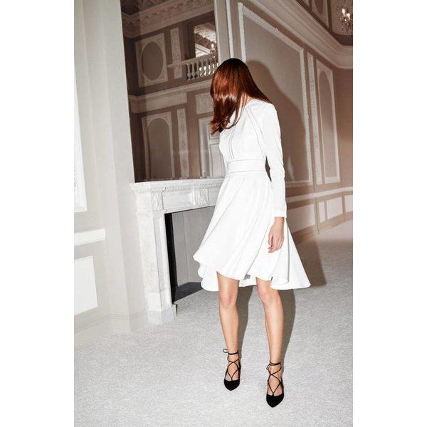 La Mania Aphrodite Short Dress