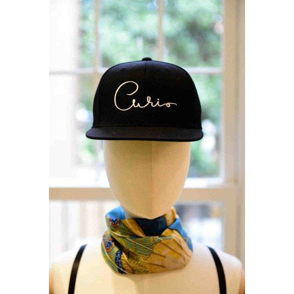 Curio Snapback Hat