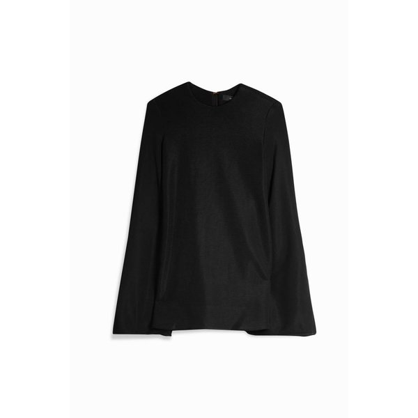 Ellery Inception Flute Sleeve Top