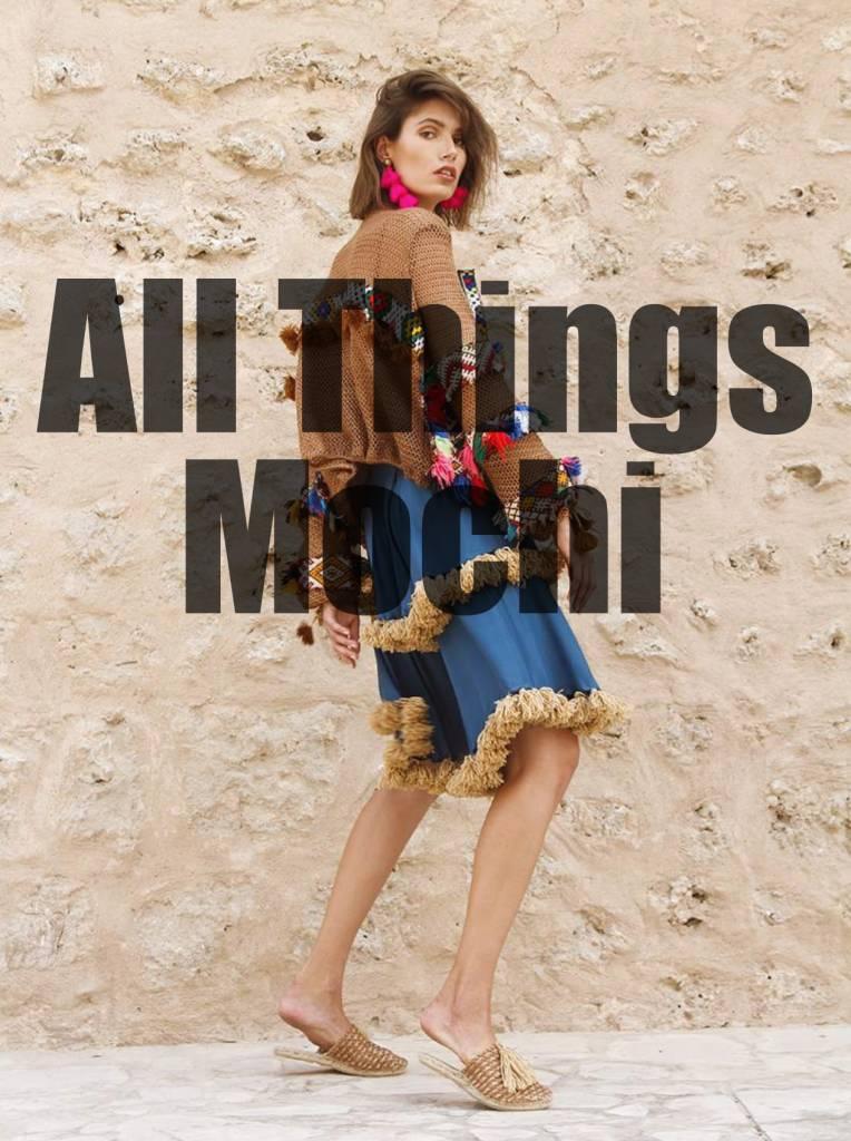 All Things Mochi