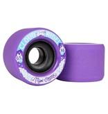 Cloud Ride Cloud Ride- Mini Ozone- 65mm- 86a- Purple- Wheels