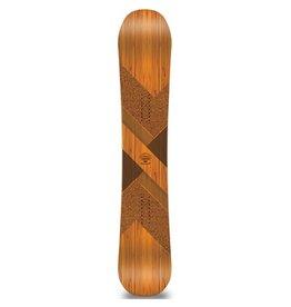 Loaded Loaded- Algernon- 154- Snowboard Deck- 2014