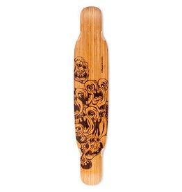 Loaded Loaded- Bhangra- Flex 2- 48.5 inch- Deck- 2011