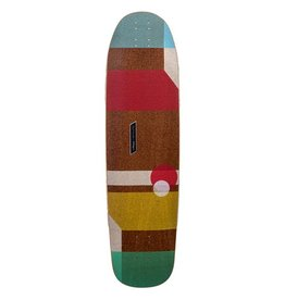 Loaded Loaded- Cantellated Tesseract- 36 inch- Deck- 2013