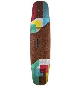 Loaded Loaded- Tesseract- 39 inch- Deck- 2013