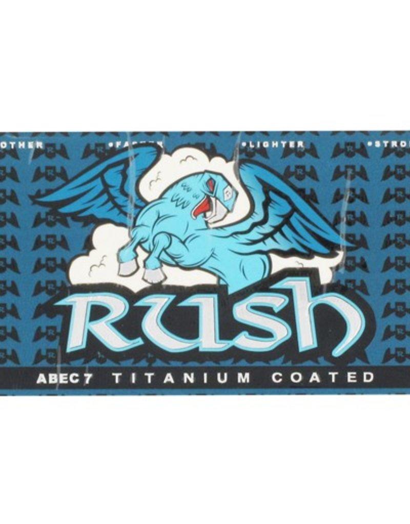 Rush Rush- Bearings- ABEC 7