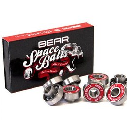 Landyachtz Landyachtz- Spaceballs- 8mm- Steel- Bearings- 2013