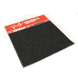 Vicious Vicious- Black- 1 piece- 10 inch x 11 inch- Grip Tape Pack