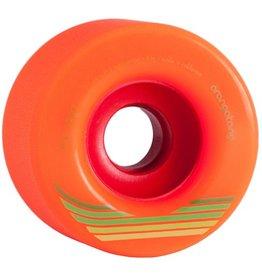 Orangatang Orangatang- The Cage- 73mm- 80a- Orange- Wheel