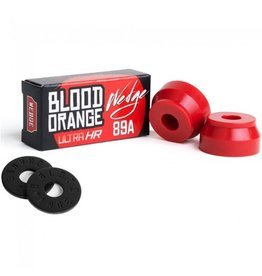 Blood Orange Blood Orange- Wedge- 89a- Red- Bushing Set