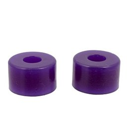 RipTide Rip Tide- APS- Barrel- 70a- Clear Purple- Bushing- Set of 2