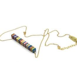MapleXO Maple XO- DNA- Multi Colors- Necklace