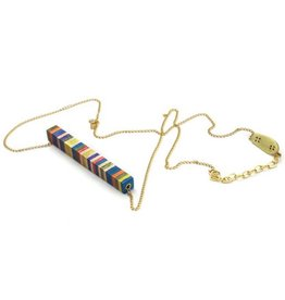 MapleXO Maple XO- DNA- Multi Colors- Necklace
