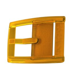 C4 C4- Classic Belt Buckle- Yellow- OSFA