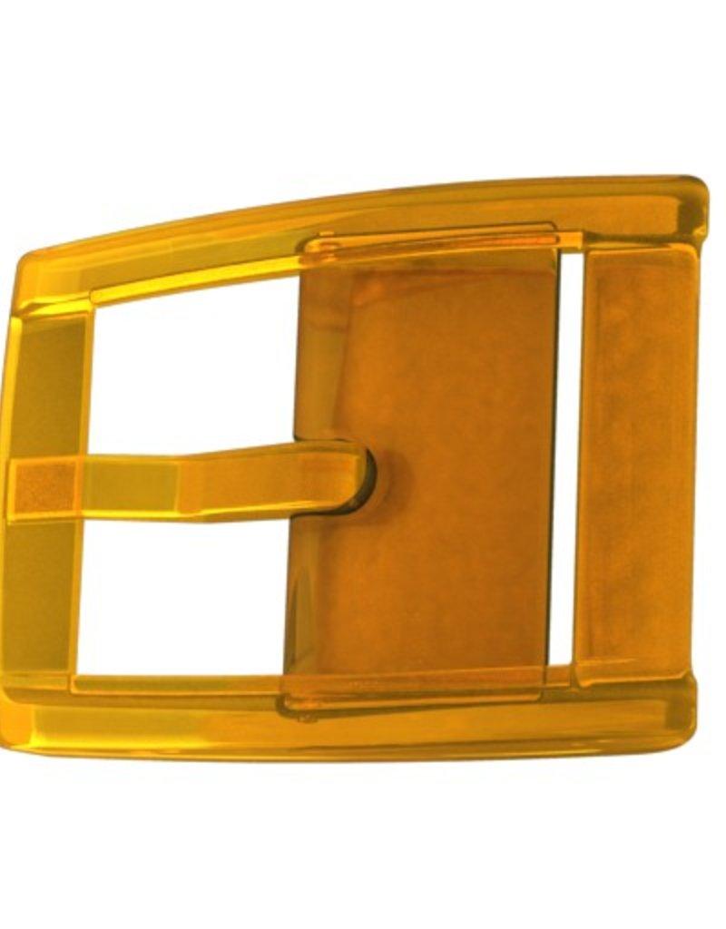 C4 C4- Classic Belt Buckle- Yellow- OSFA