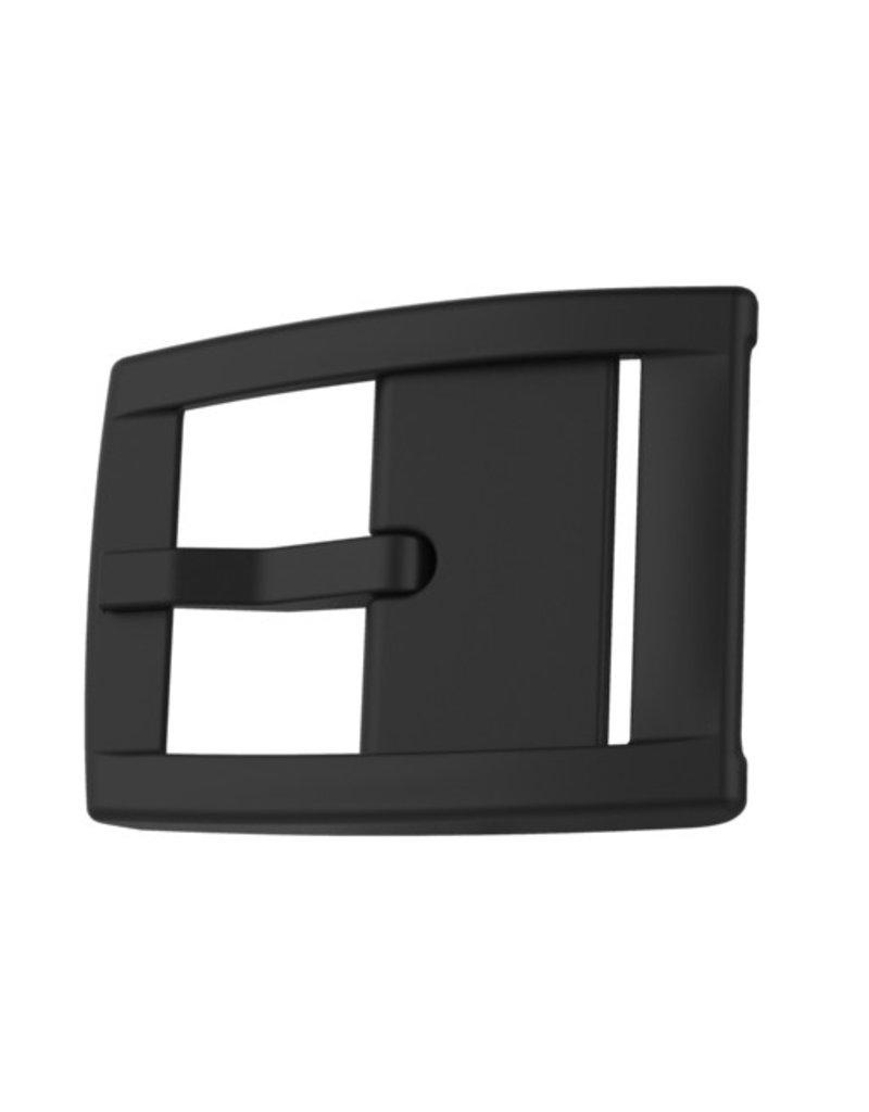 C4 C4- Classic Belt Buckle- Black- OSFA