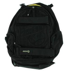 Sector 9 Sector 9- Commando II- Backpack- Black