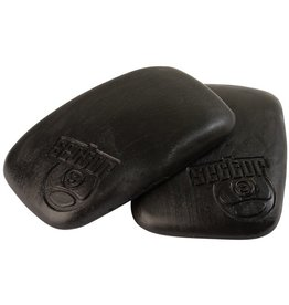 Sector 9 Sector 9- Ergo Puck Pack- Black- Set of 2