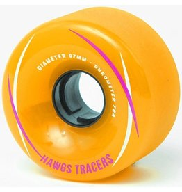 Landyachtz Landyachtz- Tracer- 67mm- 78a- Orange- Wheel