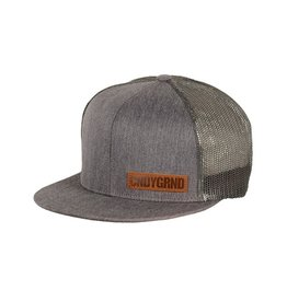 Candygrind Candygrind- Veteran Trucker- Ocean- One Size- Hat