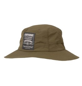 Candygrind Candygrind- Booney- Military Green- One Size- Hat