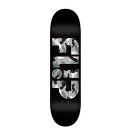 Flip Flip- Odyssey Logo- 32 inches- 8.13- 2015- Camo Grey- Deck