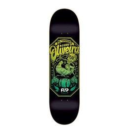 Flip Flip- Oliveira Iconoclastic Series- 32 inches- 8.13- 2015- Deck