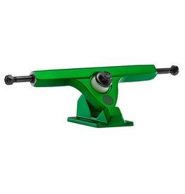 Caliber Caliber- Caliber II- RKP- 50 deg- Satin Green- 10 inch Axle- Trucks