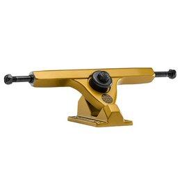 Caliber Caliber- Caliber II- RKP- 44 deg- Satin Gold- 10 inch Axle- Trucks