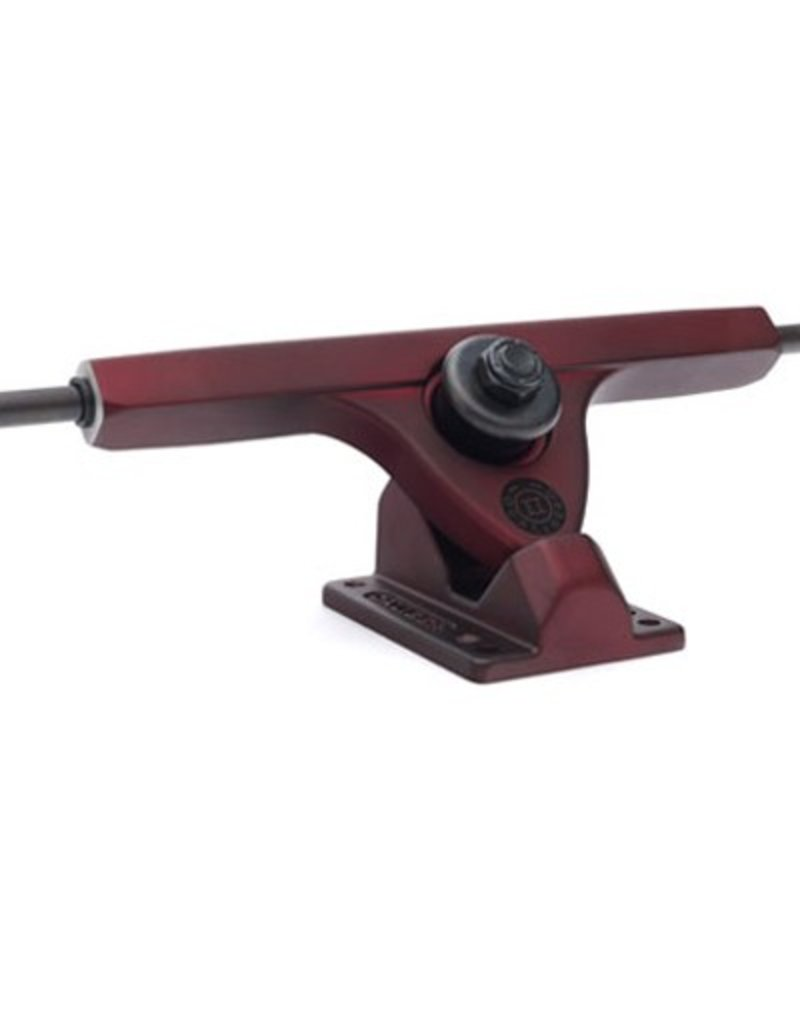 Caliber Caliber- Caliber II- RKP- 44 deg- Midnight Satin Red- 10 inch Axle- Trucks