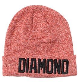 Diamond Diamond- Reggie- Red Heather- Beanie