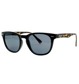 Filtrate Filtrate Eyewear- Opium- Dark Tortoise- Grey Lens