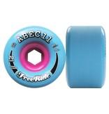 ABEC 11 ABEC 11- Freeride- 70mm- Blue- 84a- Wheel