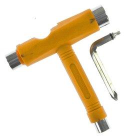 Unit Unit- Neon Orange- Skate Tool