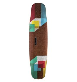 Loaded Loaded- Tesseract- 39 inch- Blem- Deck- 2013