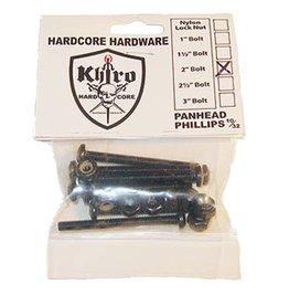 Khiro Khiro- Panhead Hardware- 2 inch- Phillips Head
