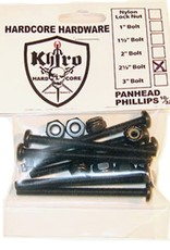 Khiro Khiro- Panhead Hardware- 2 1/2 inch- Phillips Head