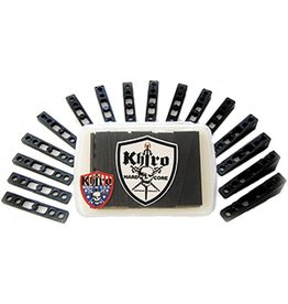 Khiro Khiro- Rail Riser Kit Angles and Wedges