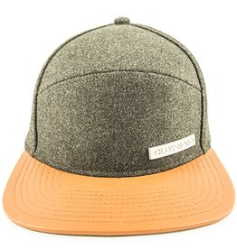Clokworq Clokworq- Welton- Flat Brim- Hat