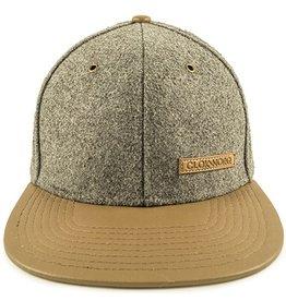 Clokworq Clokworq- Larimer- Flat Brim- Hat