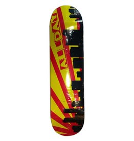 All Day Allday- Skyline- 32 inches- 8.0- 2015- Deck